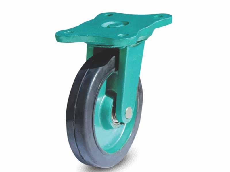 چرخ ورقی چرخ دایکاست