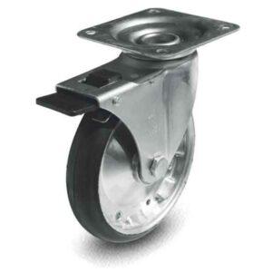 چرخ چدنی چرخ پلی یورتان چرخ دایکاست